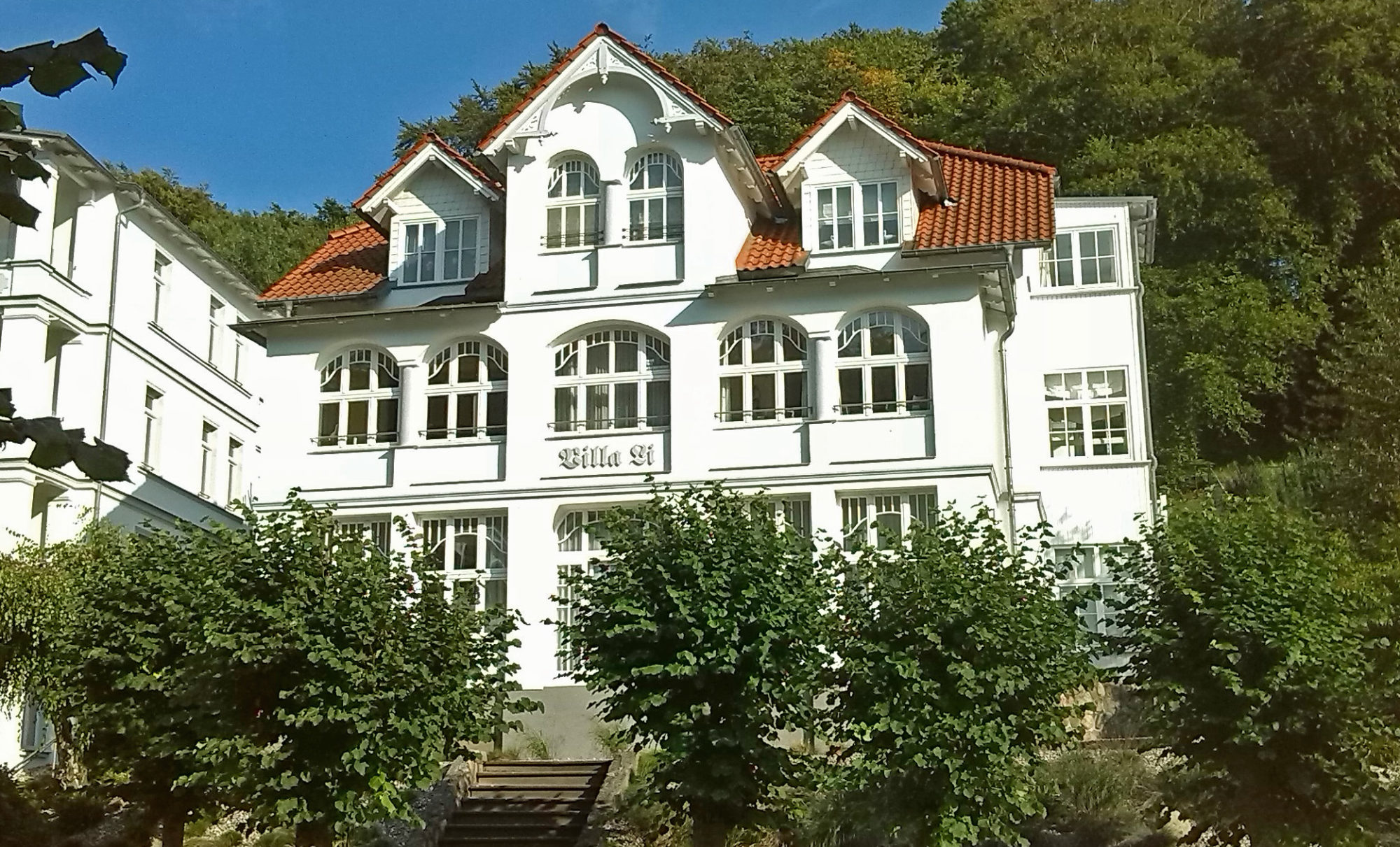 Villa Li - Sonneninsel